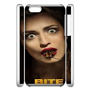 bite 2015mobile1 iphone 6s 4.7 Inch Cell Phone Case 3D White yyfD-024717