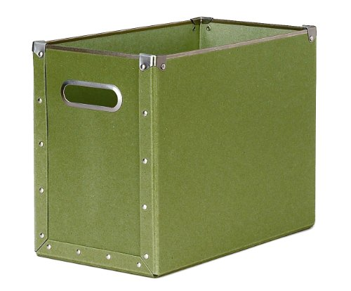 cargo Naturals Desktop File, Sage, 9-1/2 by 7 by 12-1/2-Inch