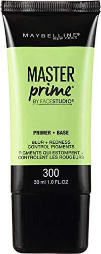 Buy primer for dry red skin
