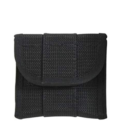 4in 1 Patrol Jacket - EMT EMS Enhanced Heavy Duty Nylon Latex Glove Pouch Case Holder