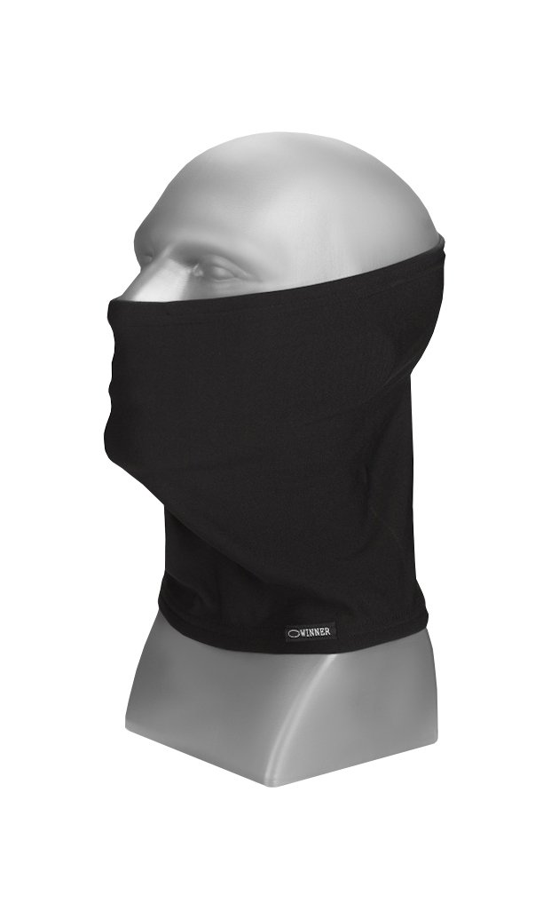 Unisex Thermal Face And Neck Wind Protector Balaclava Cap Hat gWinner Model: Combo II