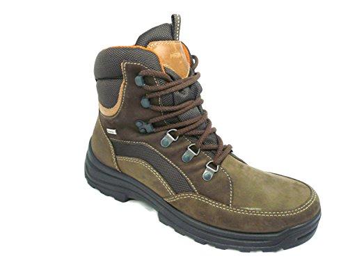 Rohde Herren Taunus Tex 2987Uomo Boots Sympatex Mocca