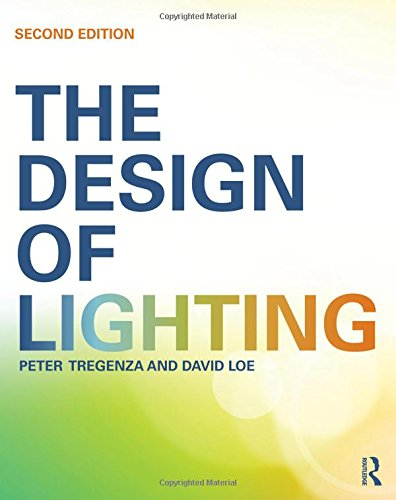 The Design of Lighting by Brand: Routledge