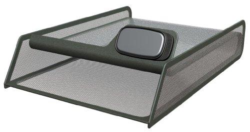 Allsop DeskTek Series File Inbox with Clingo Technology for Mobile Devices (30644) by Allsop