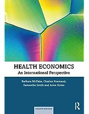 Health Economics: An International Perspective