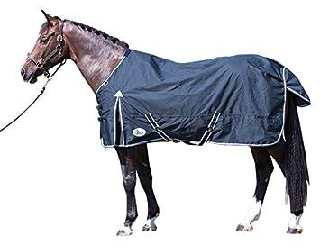 Harry's Horse Regendecke Thor 0 Gramm ebony TC lining Harry' s Horse