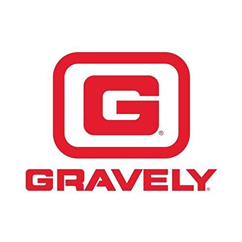 Gravely V-Belt 07200010