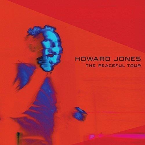 Peaceful Tour [Vinyl LP] [Vinyl LP]