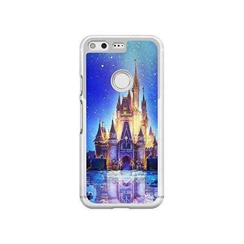 new product 72af6 1b623 Amazon.com: Inspired by Disney google pixel 2 3 xl HTC one 10 m9 u11 ...