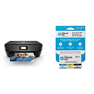 HP ENVY Photo 6255 All-in-One Photo Printer with Wireless Printing (K7G18A) and Instant Ink Prepaid Card for 50 100 300 Page per Month Plans (3HZ65AN) (B07CTR5XNX) | Amazon price tracker / tracking, Amazon price history charts, Amazon price watches, Amazon price drop alerts