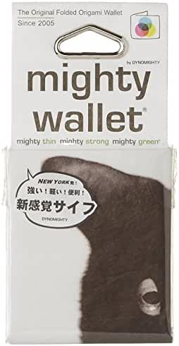 Dynomighty Men's Jojo Mighty Wallet, Multi, One Size