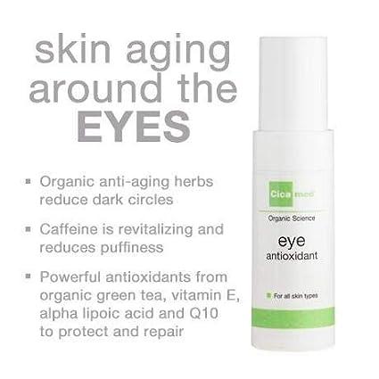 cicamed eye antioxidant