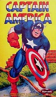 (Captain America Plastic Model Kit by Polar Lights)
