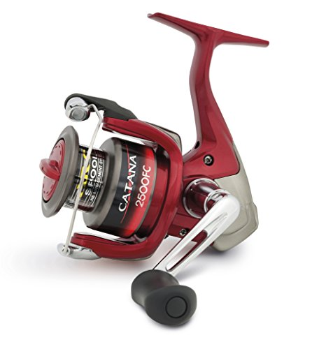 Shimano CAT4000FC Catana Spin Reel Review
