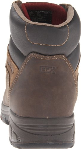 Brown Wolverine Men's W10315 Boot Cabor qr4HwAIr
