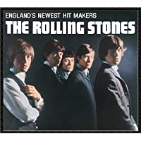 ENGLAND'S NEWEST HIT MAKERS: ROLLING STONES