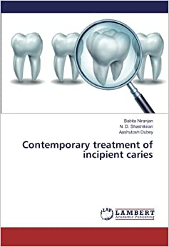 Book Contemporary treatment of incipient caries