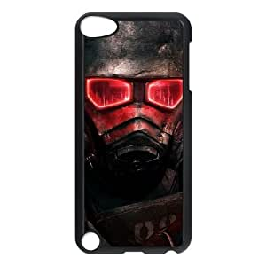 fallout new vegas iPod Touch 5 Case Black Customized gadgets z0p0z8-3637980