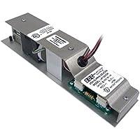 SDC LR100VDK22 QuietDuo Dual Latch Retraction, 450 mA, Von Duprin 22 Series Retrofit Kit, 36-48