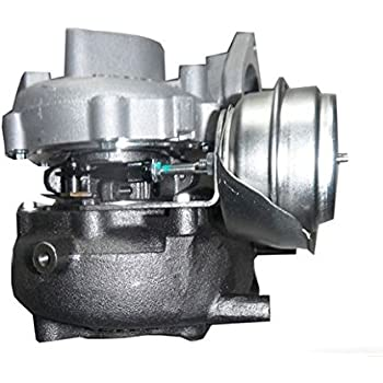 GOWE GT2056V engine turbo 14411-EB71D 14411-EB71B 14411-EB71C 767720-0003 767720-5005S turbocharger for Nissan Navara YD25 engine