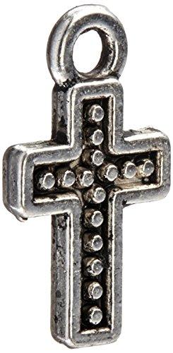 SUNYIK Tibetan Christian Findings Jewelry product image