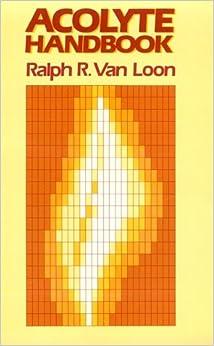 Book Acolyte Handbook