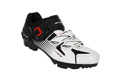 Chaussures Massi Hydra Blanc