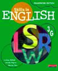 Skills in English Framework Edition: Evaluation Pack 3 Green
