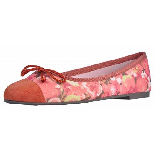 Pretty Ballerinas Zapatos Bailarina Para Mujer, Color Varios Colores, Marca, Modelo Zapatos Bailarina Para Mujer Gavino Varios Colores Varios colores
