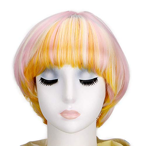 Beehive Hair Costumes Ideas - Nkns Cos Anime Chemical Fiber Wig
