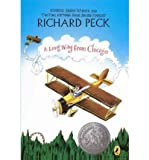 A Long Way from Chicago, Richard Peck, 0786232498