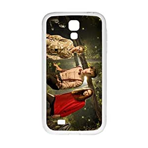 Doctor Who Design Personalized Fashion High Quality Phone Case For Samsung Galaxy S4