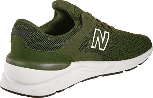 Crh Dark Balance 90 Verde Covert Black New Green Uomo X Sneaker Kpv7ccAwqO