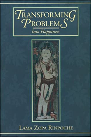 Book Transforming Problems into Happiness