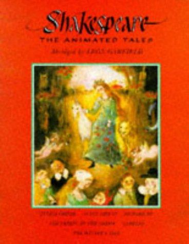 Shakespeare: The Animated Tales Gift Volume II -