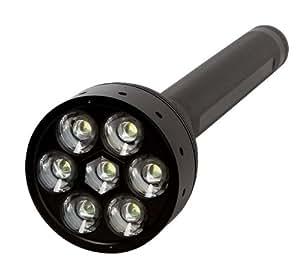 Coast LED Lenser HP8437 Focusing LED Flashlight X21
