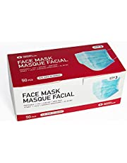 Canada Health Plus Disposable Face Mask Level 3 (Made in Canada)