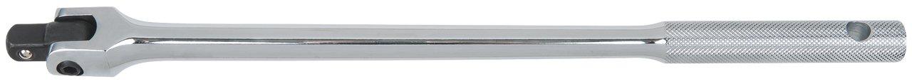 5.1 cm KS Tools 918.1291 Mango articulado Chrome tama/ño: 380 mm, 1//2