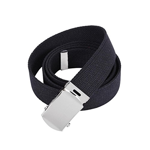 Military Web Belts (44