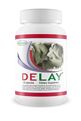 DELAY Last Longer In Bed by Delay