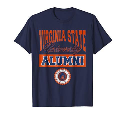 (Virginia State University Apparel - T Shirt)