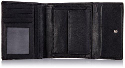 Amaro BLACK Coin Black Purse 252100 Amaro Coin r8xq4w0n7r