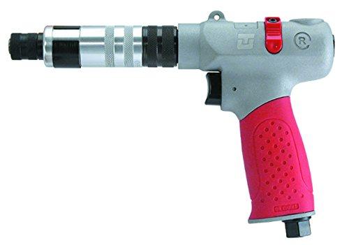 Universal Tool UT8963ATT-5 Pistol-Trigger Start Automatic Shut-Off Air Screwdriver Review