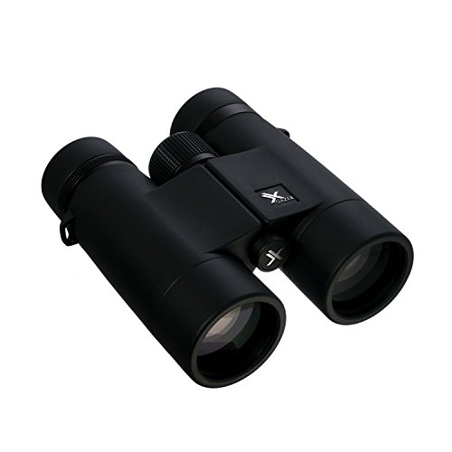 Xgazer Optics 10x42 Ultra HD Certvision Binoculars