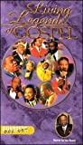 Living Legends of Gospel: Vol. 1-4 [VHS]