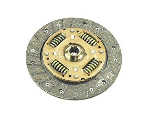Clutch Disc: