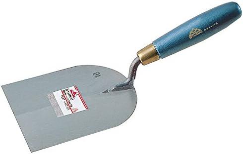 Stubai 4270142K Esp/átula para enyesado 40 mm color azul 2 cantos