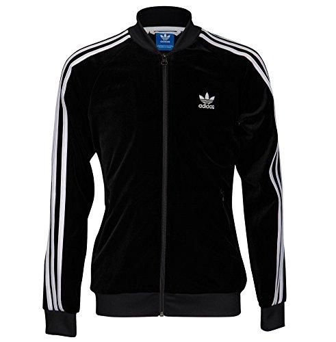 ef16560d7df4f adidas J SSTT Velvet Boys CW5708 Size XL by adidas