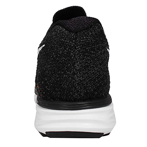 Flyknit Lunar Black nbsp;gamma Foto Sneaker 3 Bianco Nero Blu Nike 4wZqC4