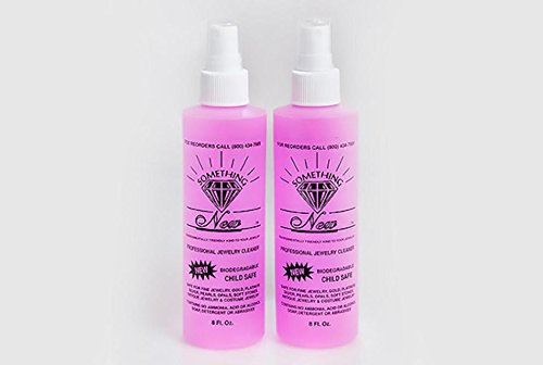 Something New Jewelry Cleaner (2 Each) 6 Ounce